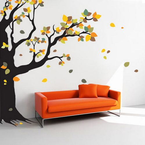 Wall Decor Stickers Penang : Large format printing for outdoor retail events